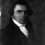 Andreas Tofte, 1794 - 1851. Eier: Trondheim byarkiv