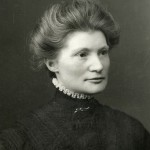 Martha Tynæs var leder for Arbei- derpartiets kvinneforbund i 15 år og eneste kvinne i Arbeiderpartiets sentralstyre i 17 år. Foto: Arbark.